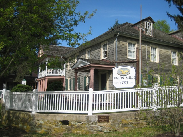 Union Mills Homestead